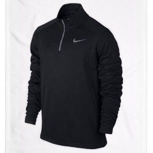 Nike Mens KO 1/4 Zip Training Shirt - Medium NWT